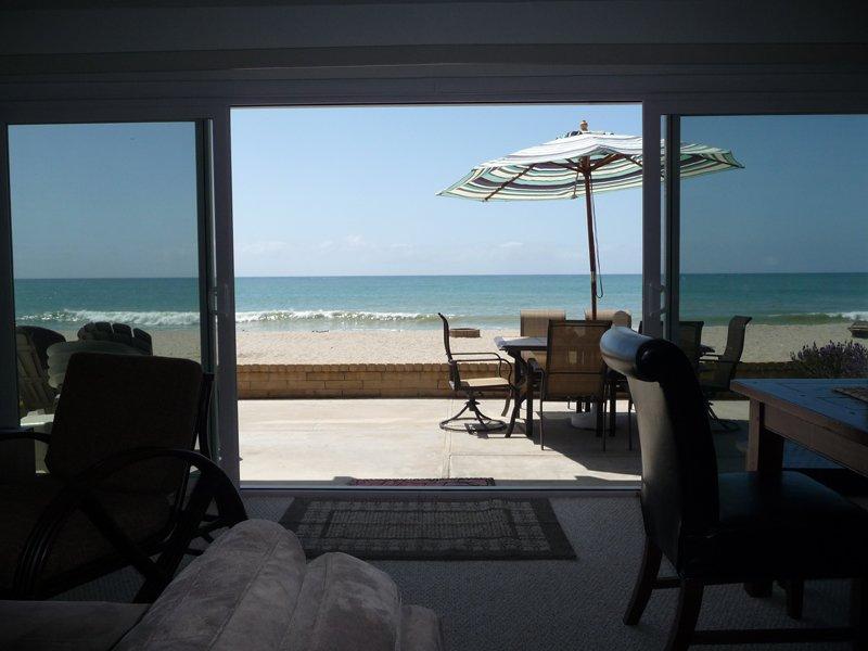 Ocean View Great Room