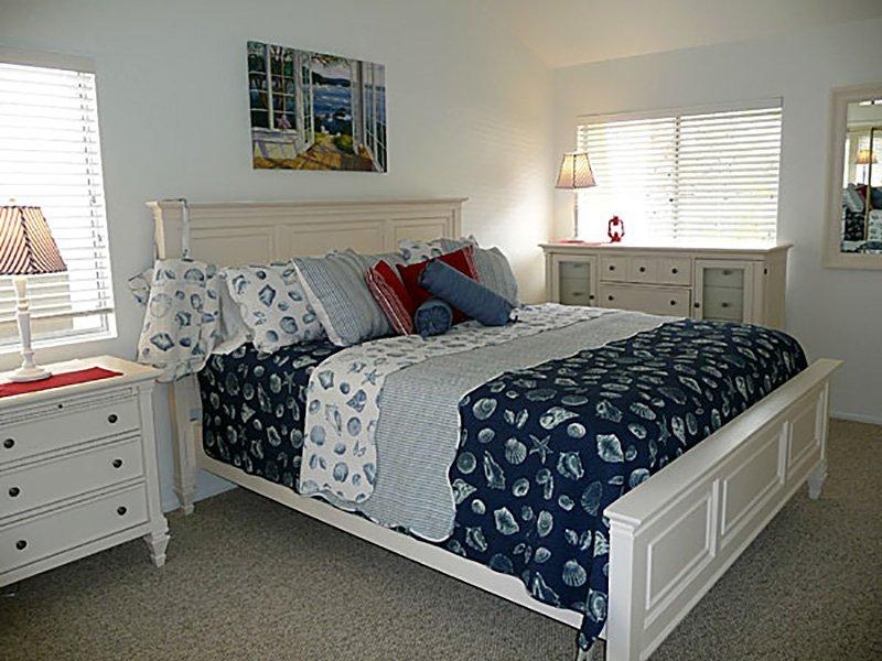King Bedroom - 35305 Beach Road, Dana Point, CA | Beach Road Realty