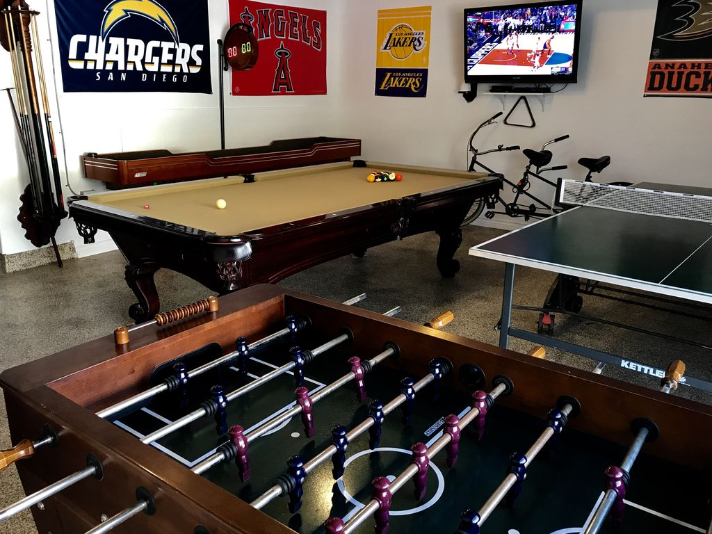 Game Tables - 35119 Beach Road, Dana Point, CA | Beach Road Realty