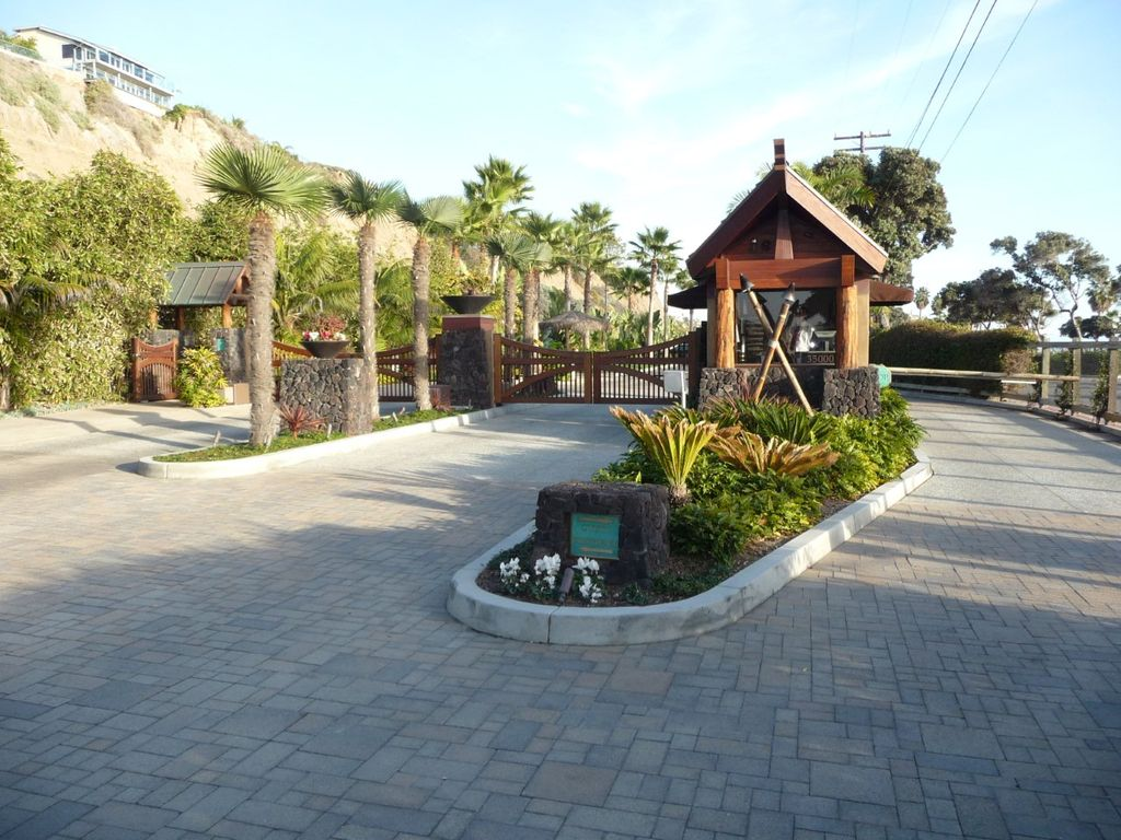The Guard Gate - 35119 Beach Road, Dana Point, CA | Beach Road Realty