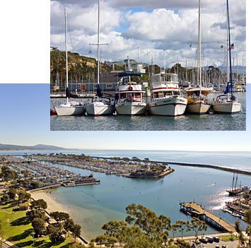 Dana Point Harbor | Beach Road Realty